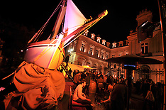 2011 - MOUNT GAY RHUM LAUNCH IN PARIS