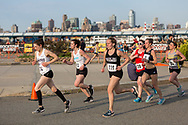 Red Hook Criterium Brooklyn no. 10<br /> Women's 5k running race<br /> Photo: Tornanti.cc