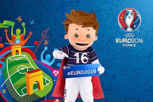 Euro 2016 mascot Super Victor shares name with sex toy in ...
