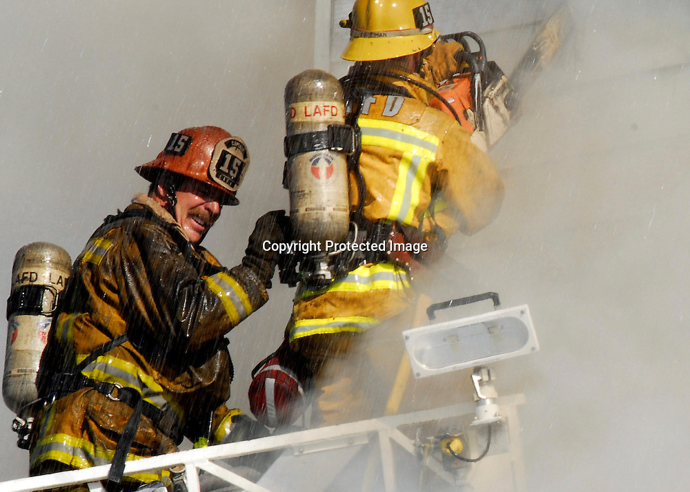 LOS ANGELES, CA. NOVEMBER 15, 2006. <br />