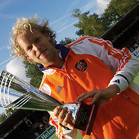 2011 Fournations Netherlands