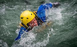 26-05-2016 SPA: BvdGF WeBike2ChangeDiabetes Challenge, Perarrua<br /> Dag 6  Castejon de Sos – Perarrua /  Vanaf Castejon de Sos naar het hoogste punt van deze week. We fietsen dan tot 2.090 hoogtemeters vanaf het hotel dat op 800 hoogtemeters ligt. Een transfer brengt ons naar Campo. In Campo hebben we een alternatief laatste stukje door per raft de kolkende rivier af te dalen naar Perarrua / Roy