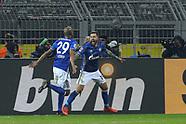 Borussia Dortmund v FC Schalke 04 - 25 November 2017