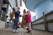 Publiek<br /> FEI European Championships Aachen 2015<br /> © DigiShots