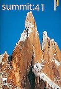 Cover, BMC Summit Magazine