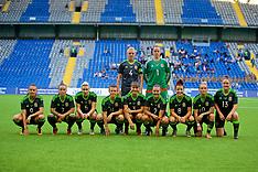 170917 Kazakhstan Women v Wales Women