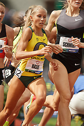 2012 USA Track & Field Olympic Trials: Jordan Hasay