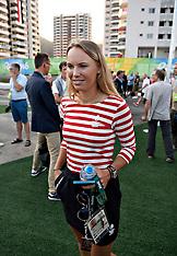 20160804 Rio 2016 Olympics - DIF pressemøde