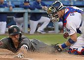 May 10, 2018-MLB-Arizona Diamondbacks at Los Angeles Dodgers