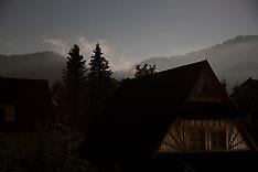 Zakopane Summer 2017