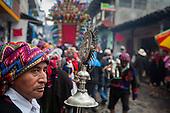 Guatemala - Festival of Santo Tomas