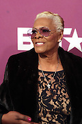 October 13, 2012- Bronx, NY: Recording Artist Dionne Warwick at the Black Girls Rock! Awards Red Carpet presented by BET Networks and sponsored by Chevy held at the Paradise Theater on October 13, 2012 in the Bronx, New York. BLACK GIRLS ROCK! Inc. is 501(c)3 non-profit youth empowerment and mentoring organization founded by DJ Beverly Bond, established to promote the arts for young women of color, as well as to encourage dialogue and analysis of the ways women of color are portrayed in the media. (Terrence Jennings)