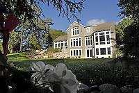 Burg client, Doyle Kelly home