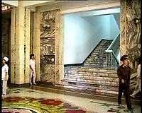 NR00076/Maternity of Pyongyang, september 2000
