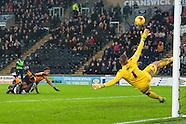 Hull City v Bolton Wanderers 121215