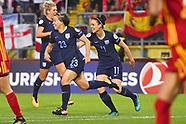 England v Spain 230717