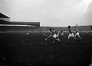 05/11/1961<br /> 11/05/1961<br /> 5 November 1961<br /> Oireachtas Final: Tipperary v Wexford at Croke Park, Dublin.