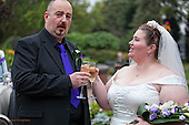 Mags & Lyndon Wedding Photographs