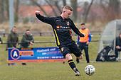 SC Stiens - Leeuwarder Zwaluwen (2017-2018)