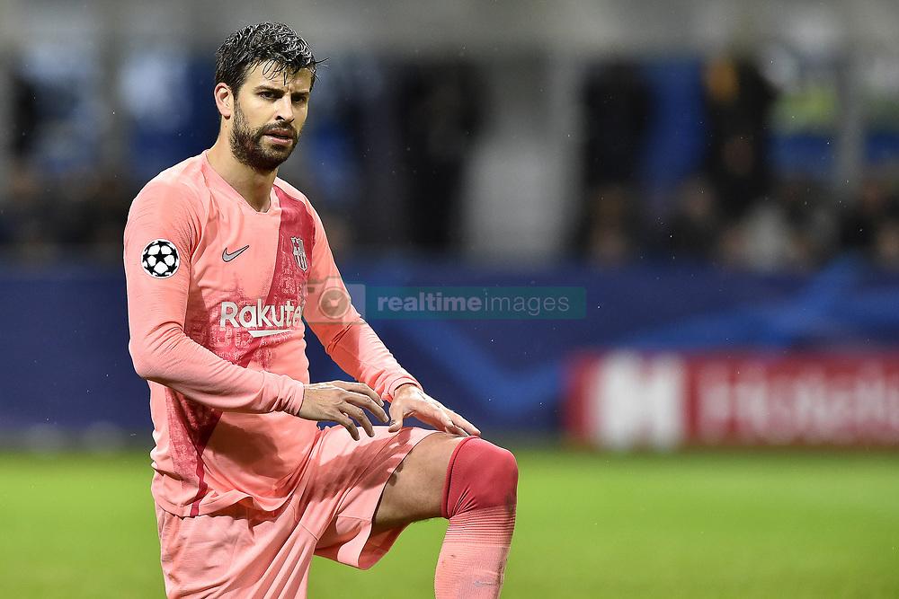 صور مباراة : إنتر ميلان - برشلونة 1-1 ( 06-11-2018 )  20181106-zaa-a181-414