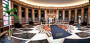 Citizen's Bank Rotunda - Dinner Location and Alternate Ceremony Venue - Panoramic View