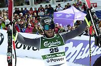 Florian ECKERT,              SKI alpin  Deutschland<br /> Bronze Ski WM 2001 <br />St. Anton       Abfahrt