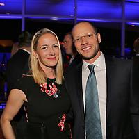 Miriam and Steve Rotskoff