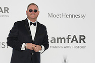 CAP D'ANTIBES, FRANCE - MAY 21:   Amfar CEO, Kevin Robert Frost attends amfAR's 22nd Cinema Against AIDS Gala, Presented By Bold Films And Harry Winston at Hotel du Cap-Eden-Roc on May 21, 2015 in Cap d'Antibes, France.   (Photo by Tony Barson/FilmMagic)