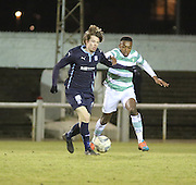 Craig Wighton - Dundee v Celtic - SPFL 20s Development League at Gayfield<br /> <br />  - &copy; David Young - www.davidyoungphoto.co.uk - email: davidyoungphoto@gmail.com