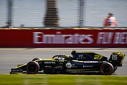 March 15, 2019 - Melbourne, Australia - Motorsports: FIA Formula One World Championship 2019, Grand Prix of Australia, ..#27 Nico Hulkenberg (GER, Renault F1 Team) (Credit Image: © Hoch Zwei via ZUMA Wire)