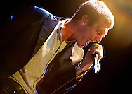 Hamilton Leithauser - The Walkmen .Islington Academy .London - 25/08/2010