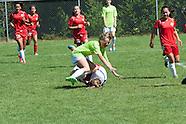 Championship U13/U14 Girls Gold Kitsap Alliance FC vs Harbor Premier GU14 - Duffy