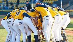 2013 A&T Baseball vs App. State