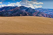 Death Valley National Park, Stovepipe Wells, Sand Dunes, Panamint Valley, DVNP