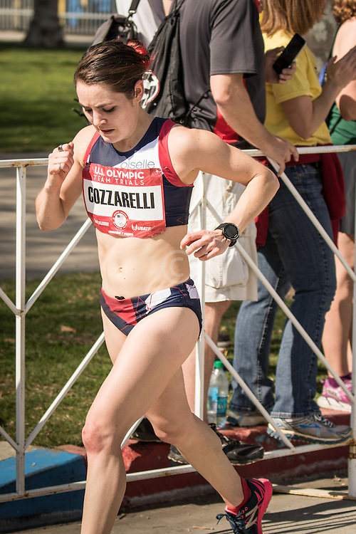 USA Olympic Team Trials Marathon 2016, Cozzarelli, Oiselle