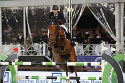 Devos Pieter, (BEL), Claire Z<br /> CSI 5* Prijs Flandria Rent<br /> Jumping Antwerpen 2017<br /> © Hippo Foto - Dirk Caremans<br /> 20/04/2017