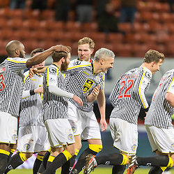 Partick Thistle v St Mirren | Scottish Premiership | 30 January 2015
