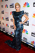Brande Roderick attends the All-Star Celebrity Apprentice Finale at Cipriani 42nd Street in New York City, New York on May 19, 2013.