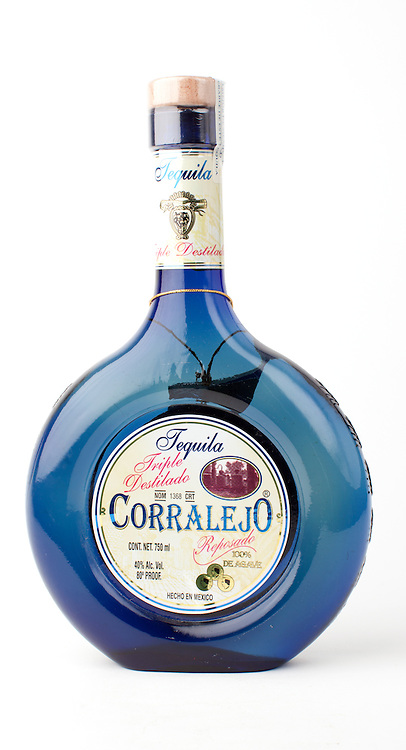 Corralejo Triple Destilado Reposado -- Image originally appeared in the Tequila Matchmaker: http://tequilamatchmaker.com