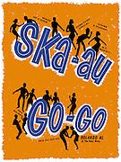 Ska au Go Go poster;