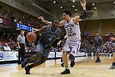 SCMBB1 - The Citadel vs WCU