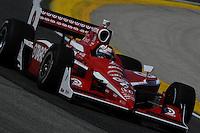 Scott Dixon, Indy Car Series