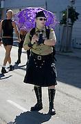 Folsom Street Fair 2008, 25 year anniversary. ..photo by Jason Doiy.9-28-08..