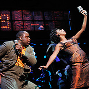 Memphis The Musical, Shubert Theater