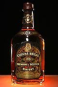 Chivas Regal.