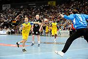 DESCRIZIONE : Handball coupe des coupes finale Tremblay Gummersbach<br /> GIOCATORE : Drouhin Mathieu<br /> SQUADRA : Tremblay <br /> EVENTO : Coupe d'europe 2010-2011<br /> GARA : Tremblay Gummersbach<br /> DATA : 20/05/2011<br /> CATEGORIA : Handball Coupe d'europe<br /> SPORT : Handball<br /> AUTORE : JF Molliere par Agenzia Ciamillo-Castoria <br /> Galleria : France Hand 2010-2011 Action<br /> Fotonotizia : coupe des coupe finale Tremblay Gummersbach<br />   Match retour a Gummersbach