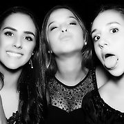 Waiheke High School Ball 2016 - Photobooth 2