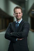 11 APR 2014, BERLIN/GERMANY:<br /> Klaus Mueller, Vorsitzender Verbraucherzentrale Bundesverband e.V., vzbv<br /> IMAGE: 20140411-01-078<br /> KEYWORDS: Klaus Müller