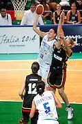DESCRIZIONE : Priolo Additional Qualification Round Eurobasket Women 2009 Italia BelgioGIOCATORE : Adriana Grasso<br /> SQUADRA : Nazionale Italia Donne<br /> EVENTO : Qualificazioni Eurobasket Donne 2009<br /> GARA :  Italia Belgio<br /> DATA : 16/01/2009<br /> CATEGORIA : Tiro Penetrazione<br /> SPORT : Pallacanestro<br /> AUTORE : Agenzia Ciamillo-Castoria/G.Pappalardo
