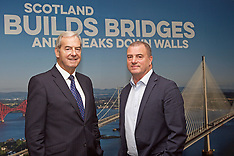 Scottish Enterprise briefing, Glasgow, 18 September 2019